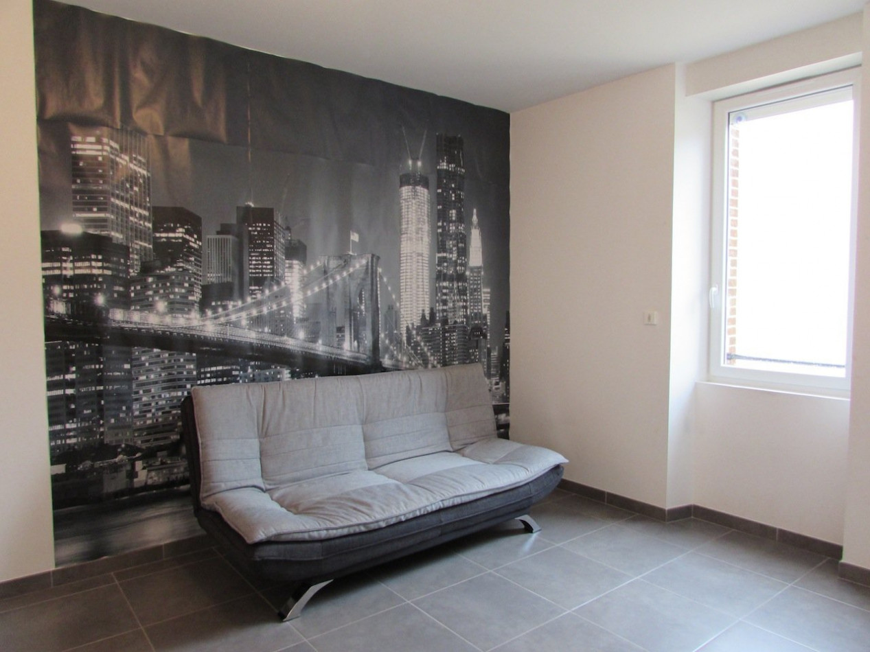 For rent Chateaubriant 44015405 Agence porte neuve immobilier