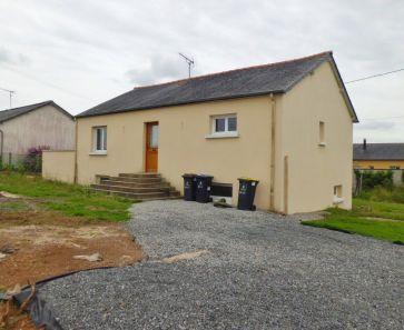 A louer Teillay  44015408 Agence porte neuve immobilier