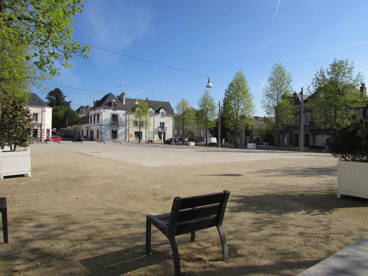 A louer Chateaubriant 44015412 Agence porte neuve immobilier