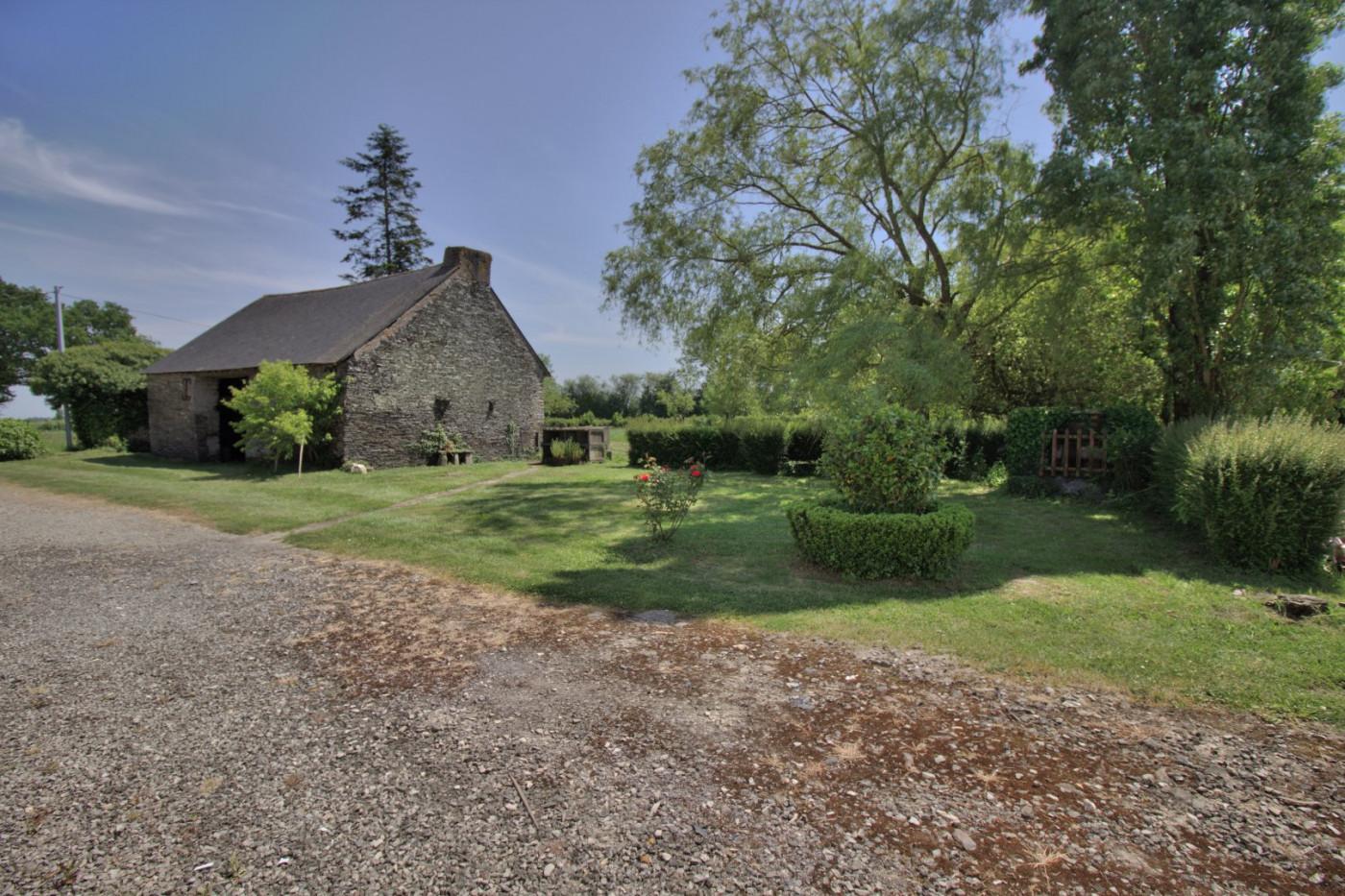 A vendre Moisdon La Riviere 44015414 Agence porte neuve immobilier