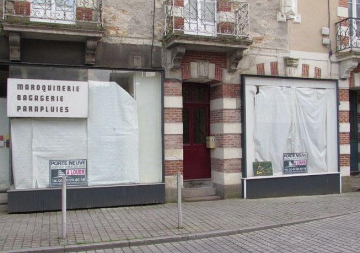 A louer Chateaubriant 44015417 Agence porte neuve immobilier