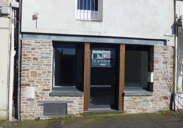 A louer Chateaubriant 44015435 Agence porte neuve immobilier