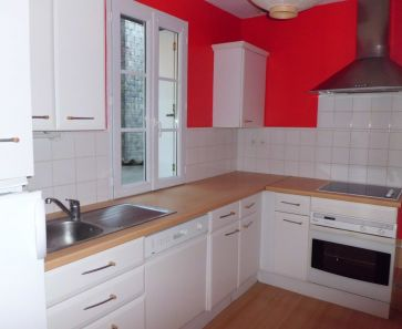 For rent Chateaubriant  44015436 Agence porte neuve immobilier