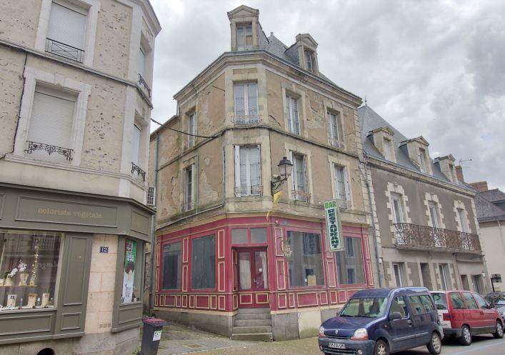 A vendre Martigne Ferchaud 44015453 Agence porte neuve immobilier