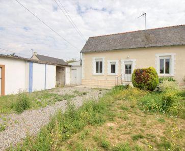 A vendre Martigne Ferchaud  44015459 Agence porte neuve immobilier