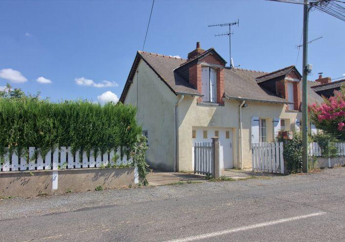 A vendre Chateaubriant 44015461 Agence porte neuve immobilier