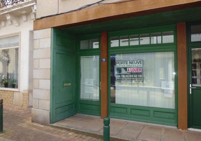 A louer Chateaubriant 44015476 Agence porte neuve immobilier