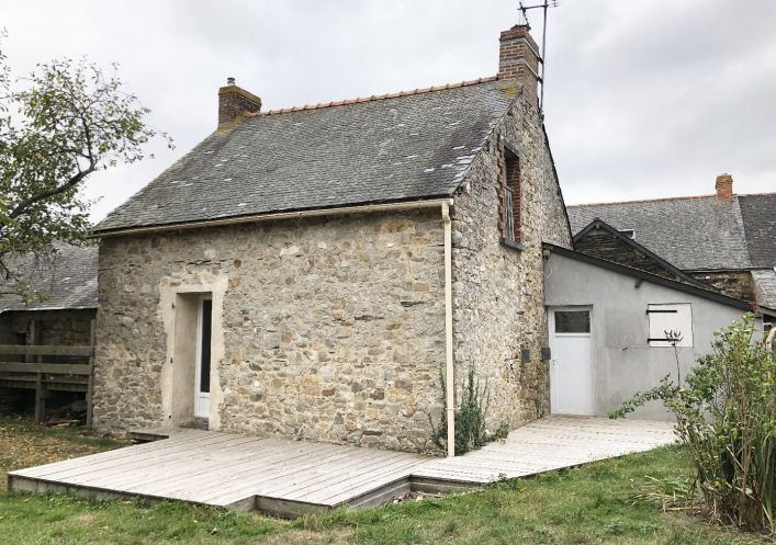 A louer Saint Vincent Des Landes 44015477 Agence porte neuve immobilier
