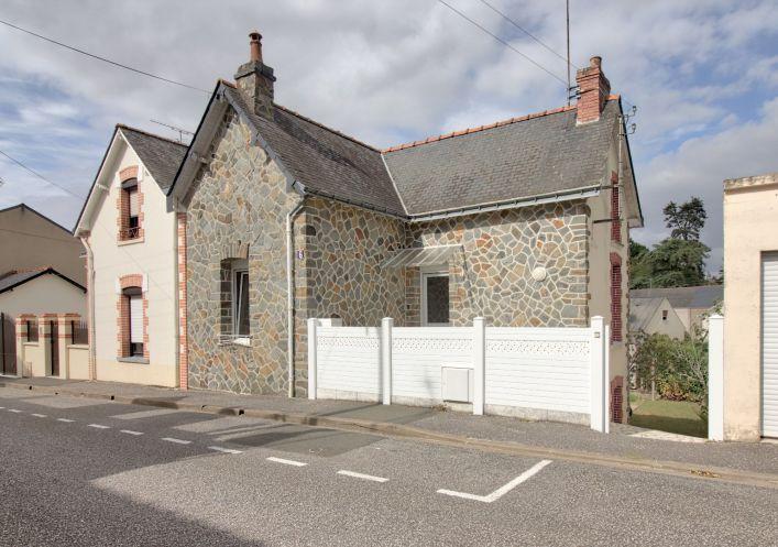 A vendre Chateaubriant 44015483 Agence porte neuve immobilier