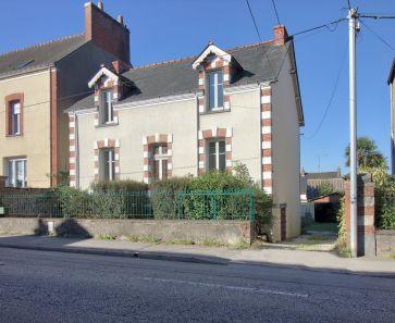 A vendre Chateaubriant  44015485 Agence porte neuve immobilier