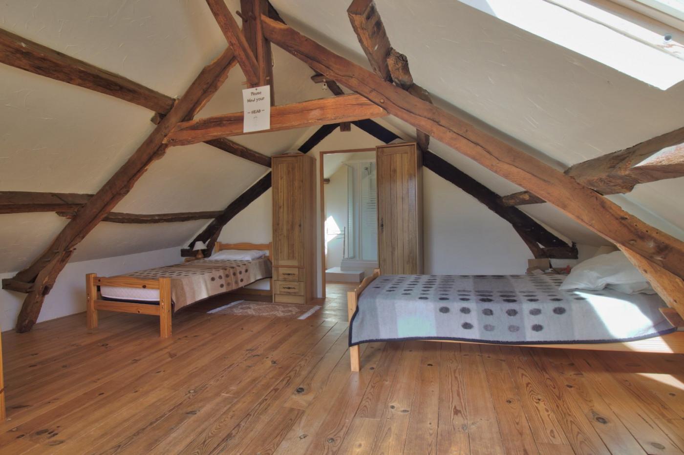 A vendre Petit Auverne 44015486 Agence porte neuve immobilier