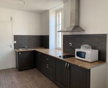 A louer Chateaubriant  44015492 Agence porte neuve immobilier