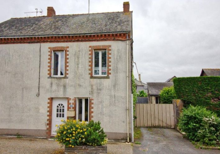 A louer Saint Vincent Des Landes 44015494 Agence porte neuve immobilier