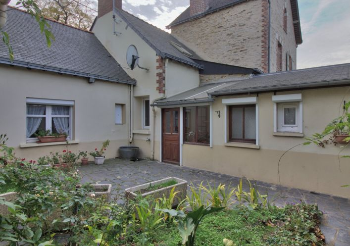 A vendre Chateaubriant 44015506 Agence porte neuve immobilier