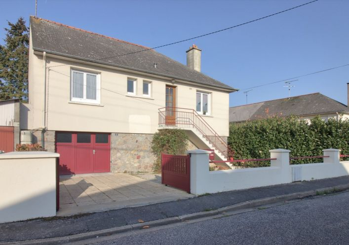 A vendre Chateaubriant 44015507 Agence porte neuve immobilier