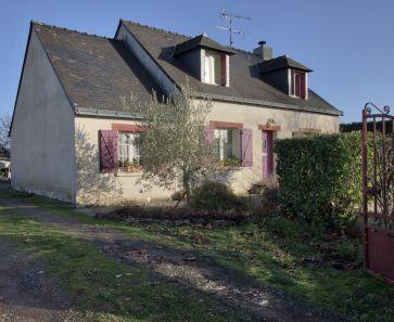 A vendre Saint Vincent Des Landes  44015512 Agence porte neuve immobilier