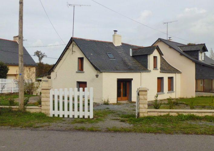 A vendre Lusanger 44015515 Agence porte neuve immobilier