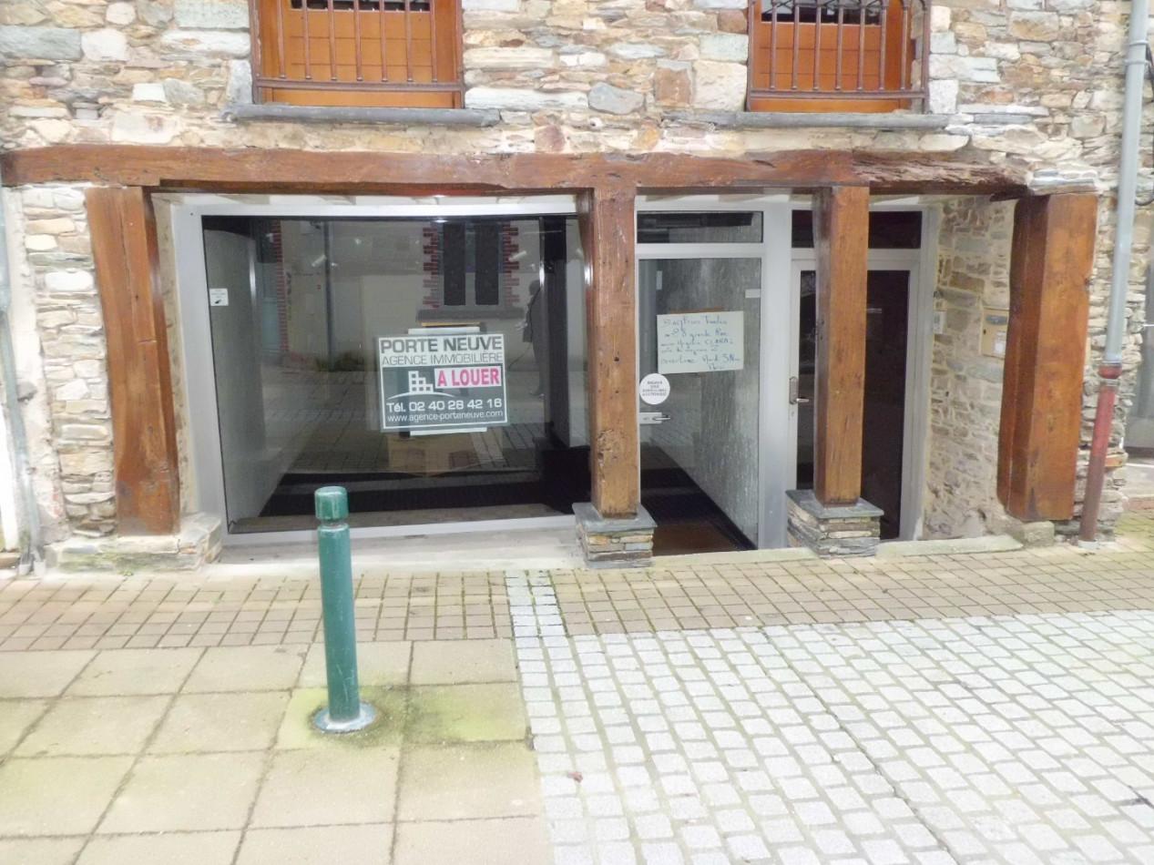 A louer Chateaubriant 44015519 Agence porte neuve immobilier