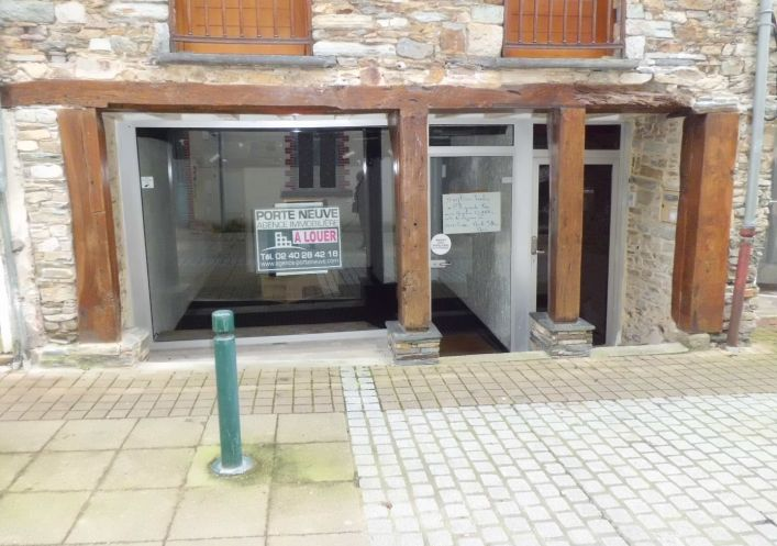 For rent Chateaubriant 44015519 Agence porte neuve immobilier