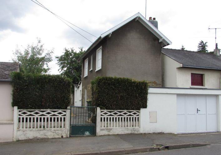 A louer Chateaubriant 44015525 Agence porte neuve immobilier