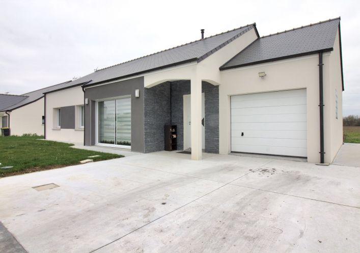 A vendre Chateaubriant 44015526 Agence porte neuve immobilier