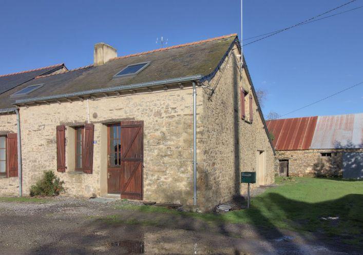 A vendre Saint Vincent Des Landes 44015532 Agence porte neuve immobilier