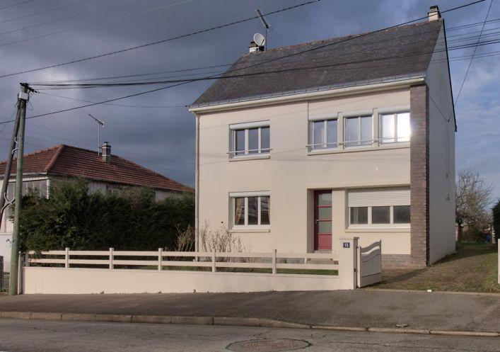 A vendre Chateaubriant 44015533 Agence porte neuve immobilier