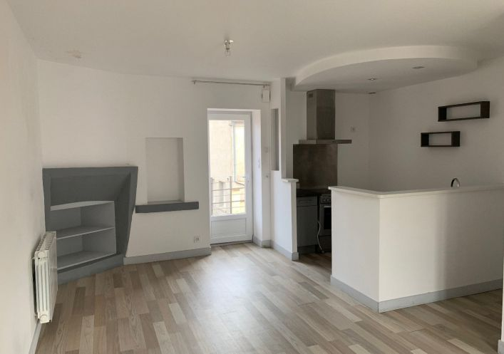 For rent Chateaubriant 44015534 Agence porte neuve immobilier