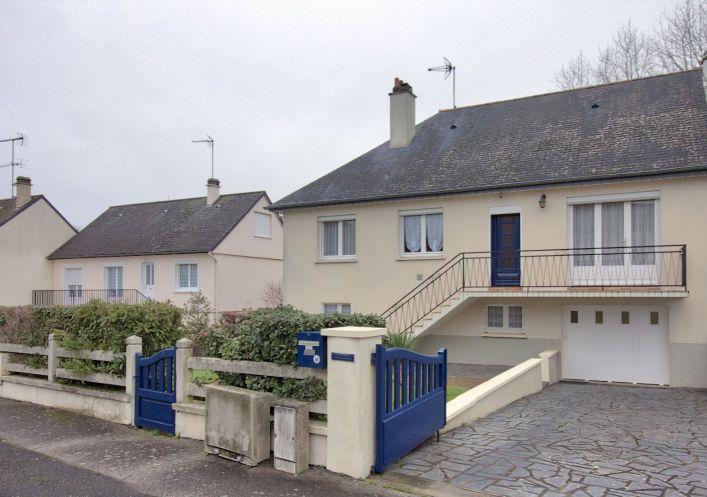 A vendre Chateaubriant 44015536 Agence porte neuve immobilier