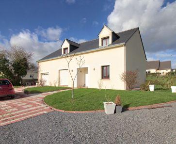 A vendre Chateaubriant  44015542 Agence porte neuve immobilier