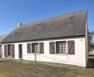 A vendre Chateaubriant  44015550 Agence porte neuve immobilier