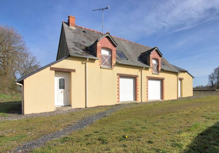 A vendre Erce En Lamee 44015556 Agence porte neuve immobilier