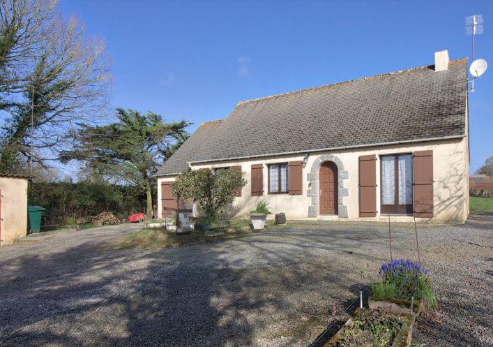 A vendre Lusanger 44015557 Agence porte neuve immobilier