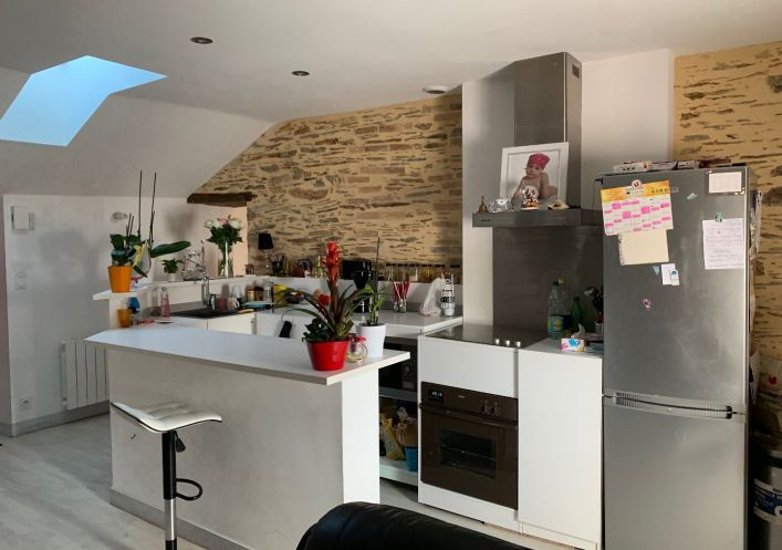 For rent Chateaubriant 44015564 Agence porte neuve immobilier