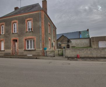 A vendre Villepot 44015579 Agence porte neuve immobilier