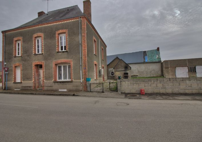 A vendre Maison Villepot | R�f 44015579 - Agence porte neuve immobilier