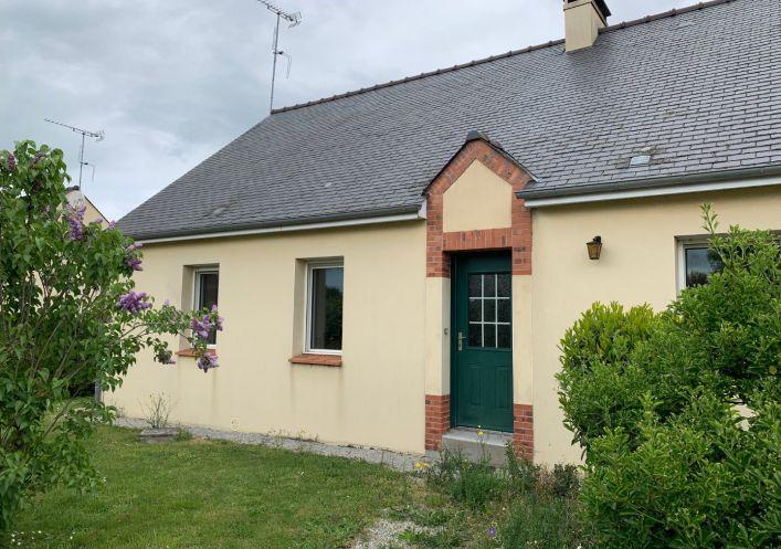 For rent Moisdon La Riviere 44015580 Agence porte neuve immobilier