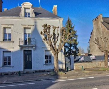 For rent Chateaubriant  44015581 Agence porte neuve immobilier