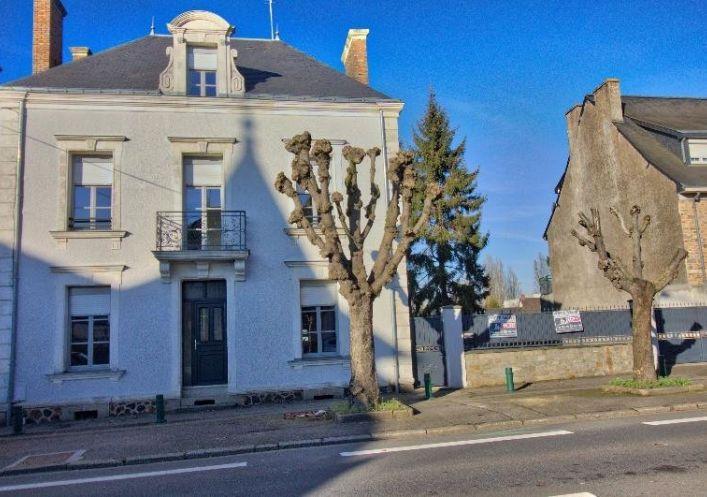 A louer Maison Chateaubriant   R�f 44015581 - Agence porte neuve immobilier