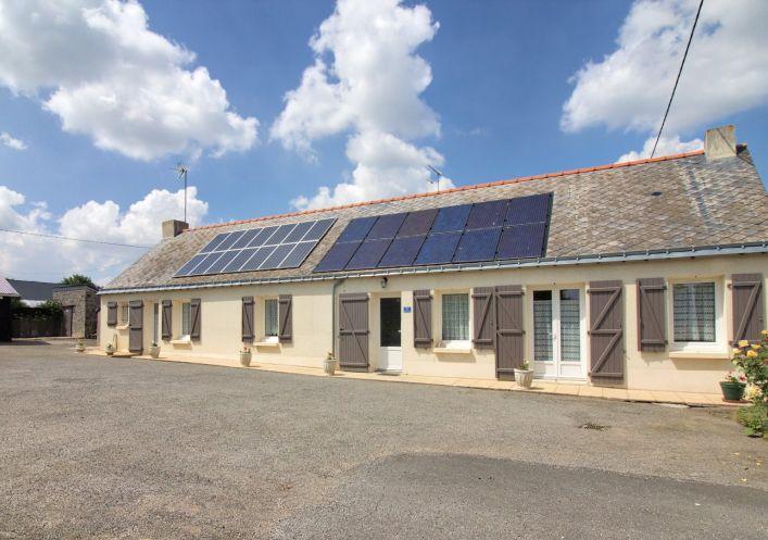 A vendre Saint Vincent Des Landes 44015590 Agence porte neuve immobilier
