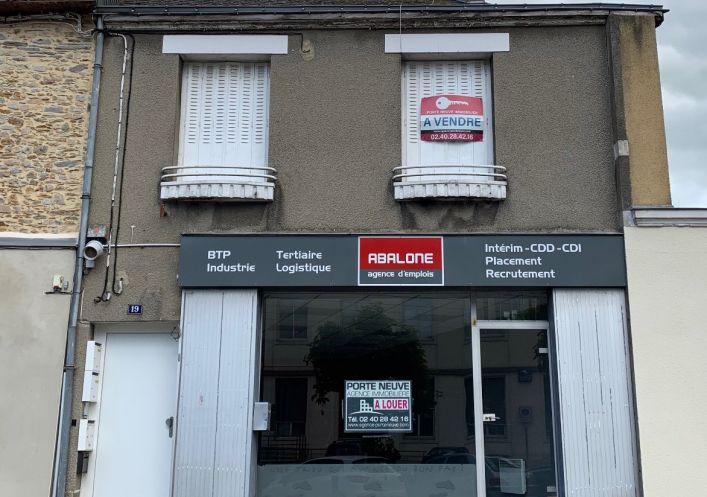A vendre Chateaubriant 44015591 Agence porte neuve immobilier