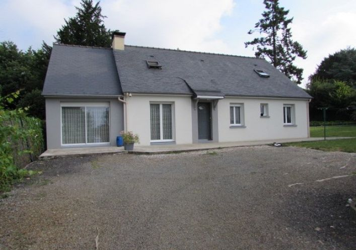 For rent Chateaubriant 44015592 Agence porte neuve immobilier