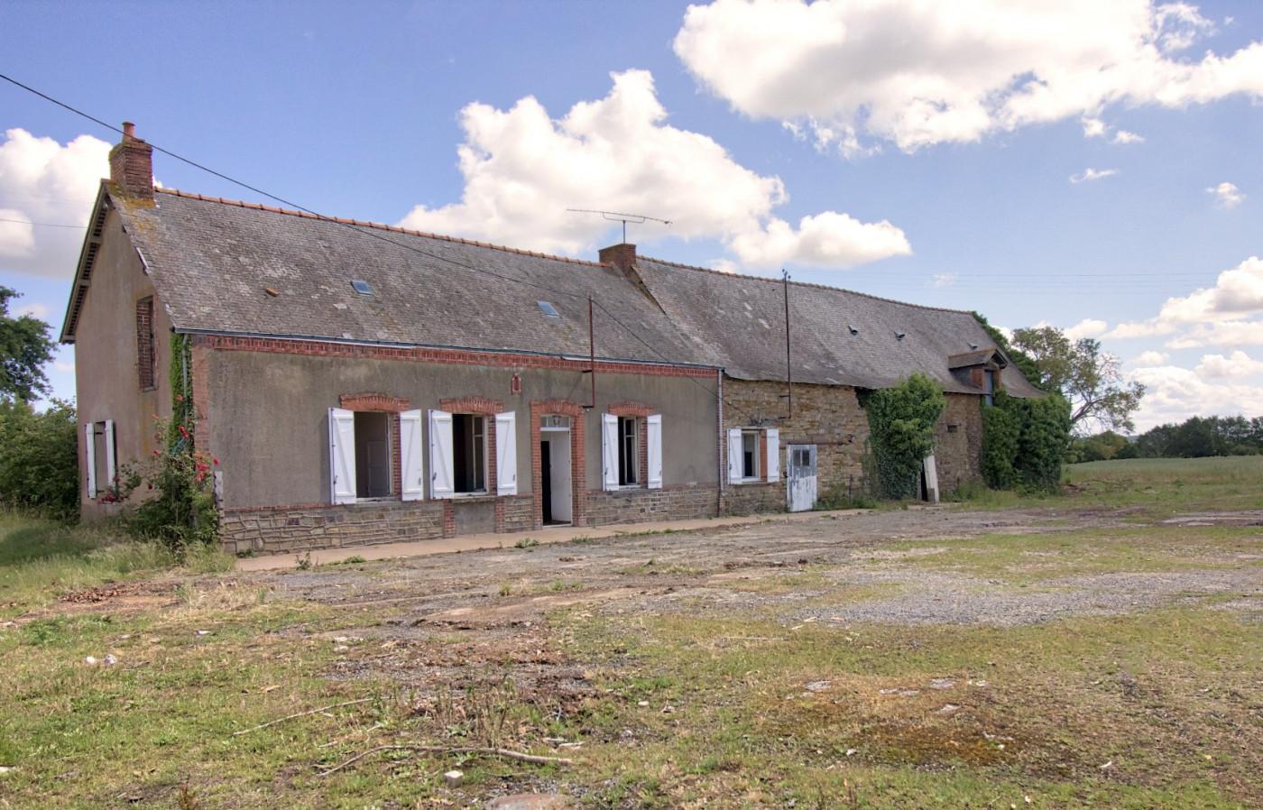 A vendre Soulvache 44015598 Agence porte neuve immobilier