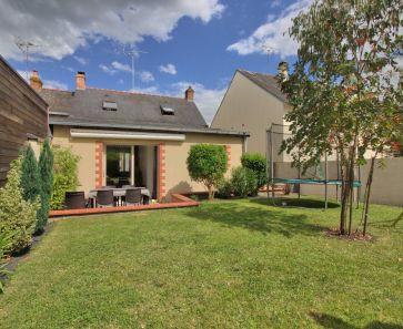 A vendre Chateaubriant  44015599 Agence porte neuve immobilier