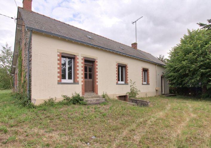 A vendre Moisdon La Riviere 44015600 Agence porte neuve immobilier