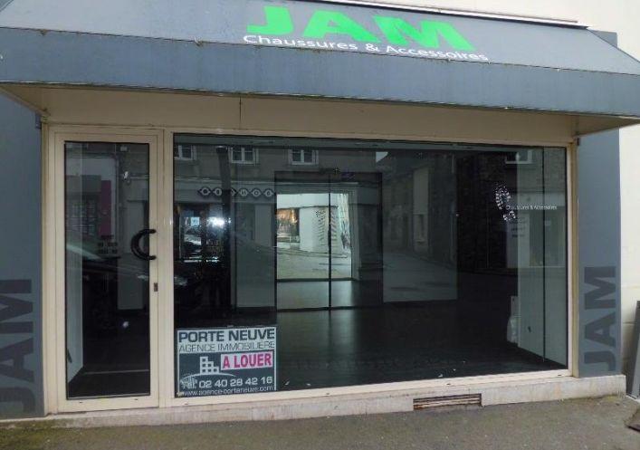 A louer Chateaubriant 44015605 Agence porte neuve immobilier