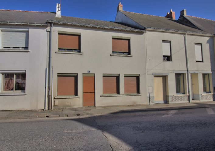 For sale La Meilleraye De Bretagne 44015606 Agence porte neuve immobilier