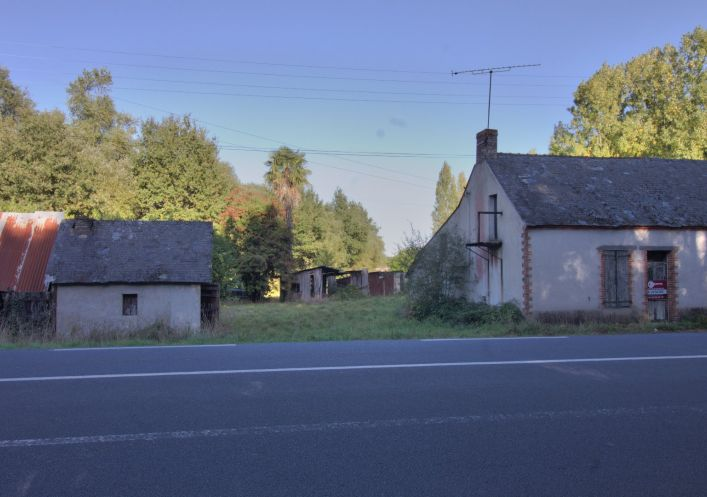 A vendre La Meilleraye De Bretagne 44015607 Agence porte neuve immobilier