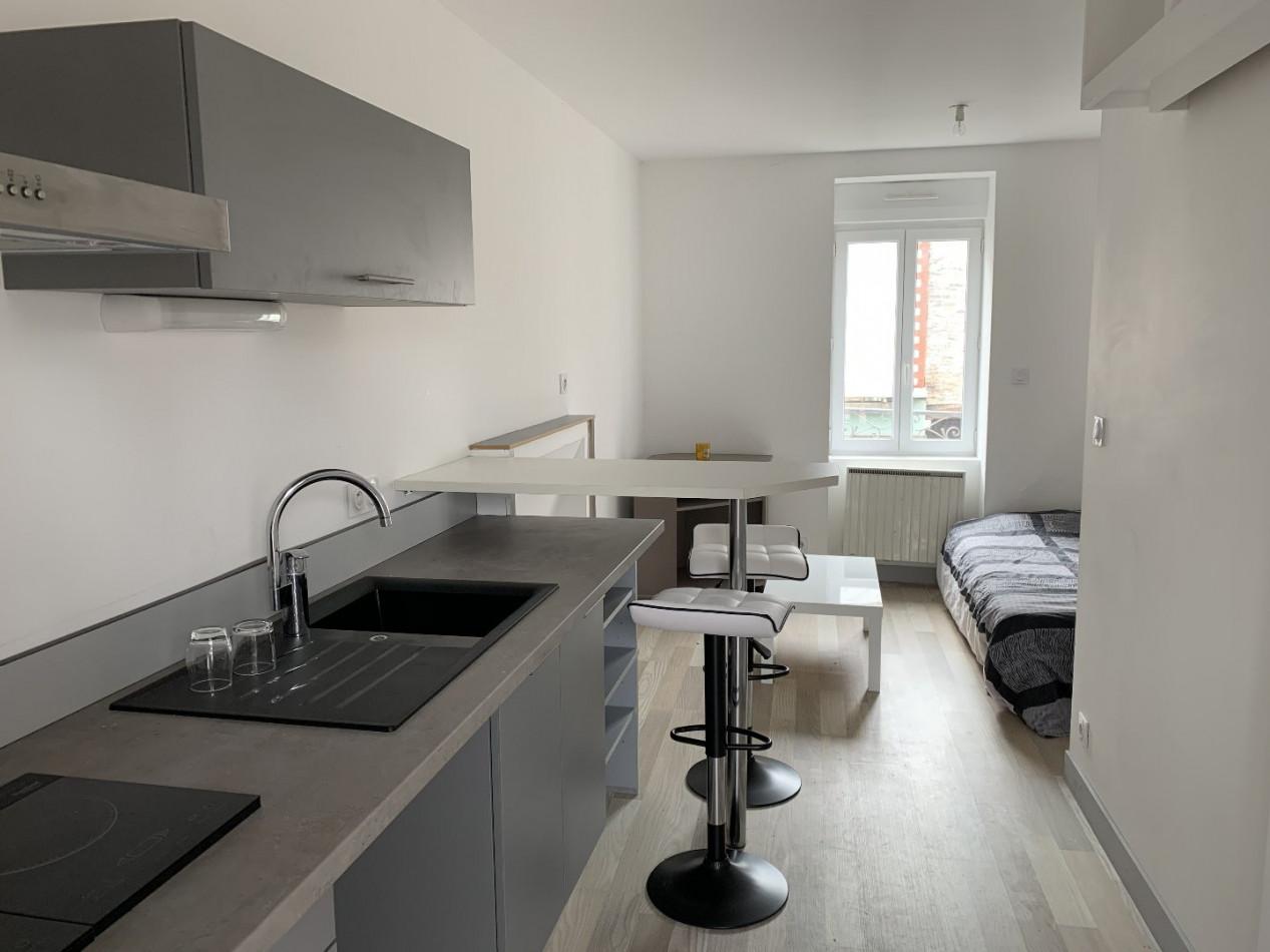 A louer  Chateaubriant   Réf 44015610 - Agence porte neuve immobilier