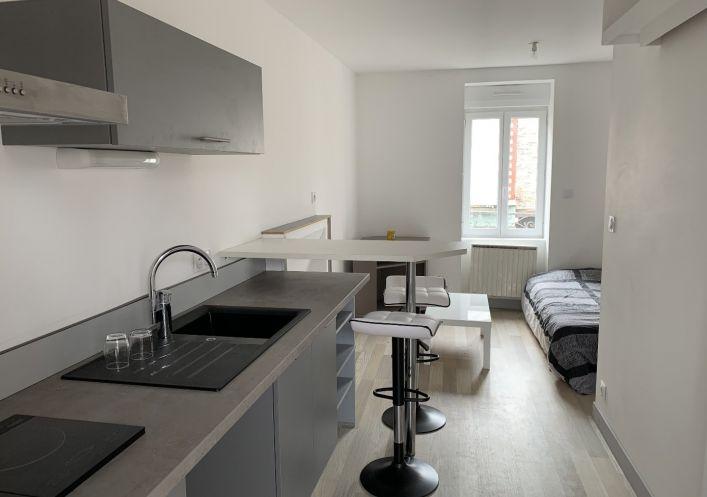 A louer Studio Chateaubriant | R�f 44015610 - Agence porte neuve immobilier